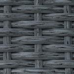 Фото -Цвет ротанга серый