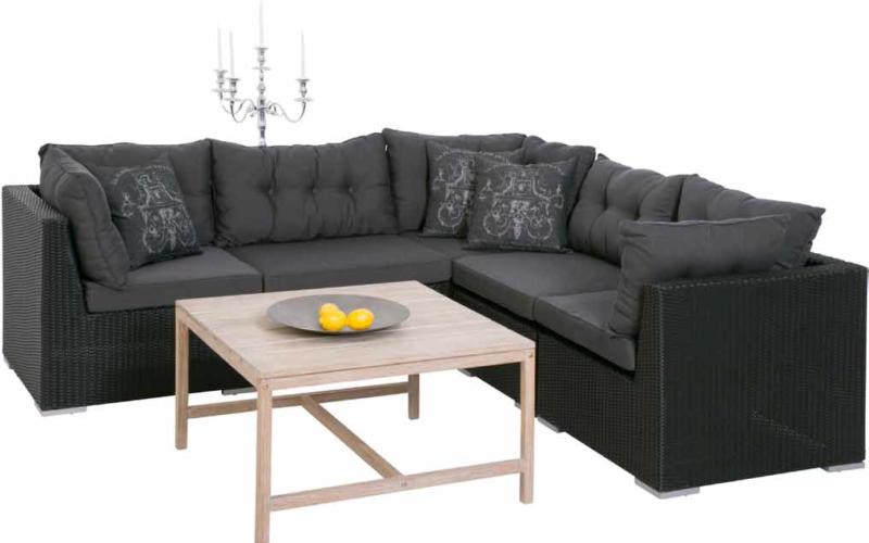 Nottingham - диван из искусственного ротанга для вашей террасы прямо от производителя! Гарантия 2 года! Цвет любой за 21 день!