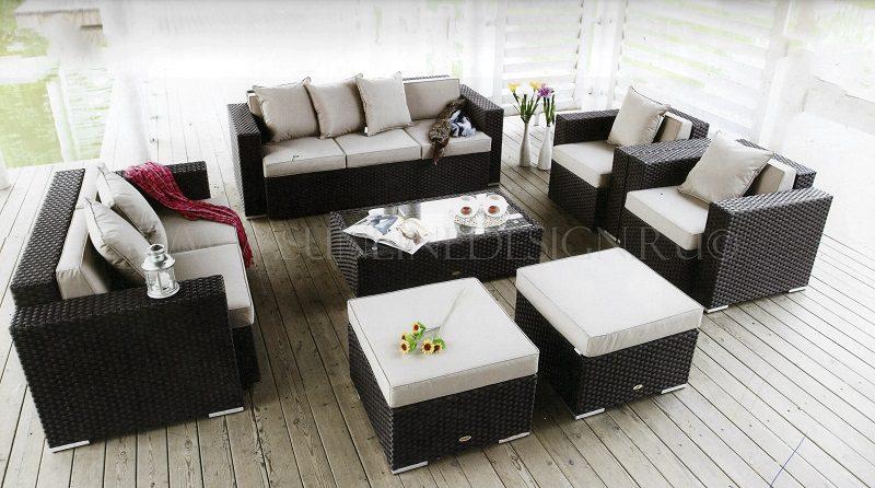 Orient Lux  - плетеная мебель от производителя! Гарантия 2 года!