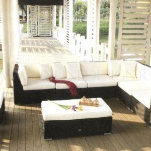 Фото -Плетеная мебель Imperial Grand Set