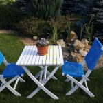 Фото - Плетеная мебель Arizona Dream blue SunlineDesign