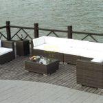 Фото - Плетеная мебель Nina mocco Lounge Group