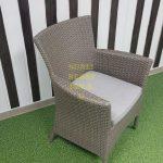 Фото - Плетеное кресло из ротанга Nina mocco