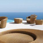 Фото Производитель Sunlinedesign мебель для пляжа