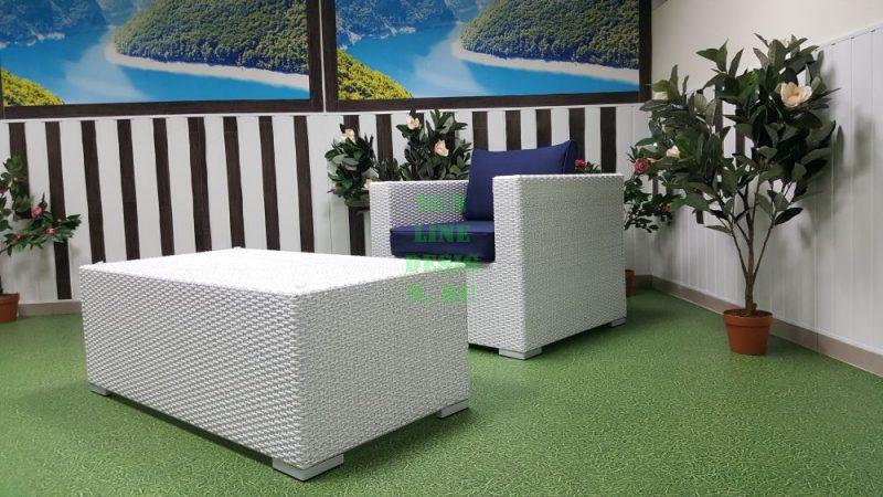 Фото - Плетеная мебель SunlineDesign купить в Москве на Новой Риге у производителя!