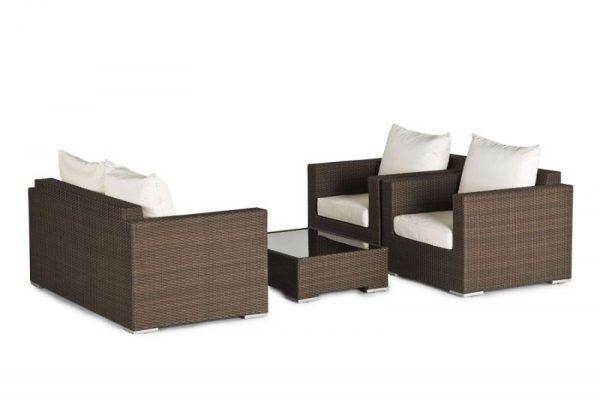 Фото - Плетеная мебель Brunei