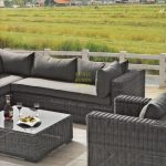 Фото - Плетеная мебель Cambridge Lounge