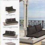 Фото - Плетеная мебель Capetown Modular Set