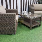 Фото-Плетеная мебель Glendon royal beige