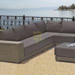 Плетеная мебель Laguna Sofa Lounge