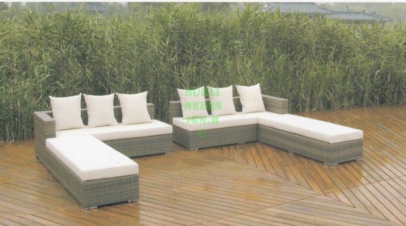 Фото - Плетеная мебель Olympia Lounge