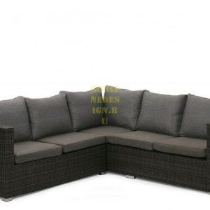 Плетеный диван Olympia