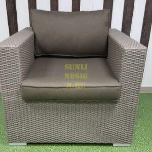 Фото - Кресло плетеное Louisiana mocco