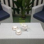 Фото - Louisiana cafe set мебель из ротанга Sunlinedesign