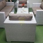 Фото - Мебель плетеная из ротанга Louisiana patio Sunlinedesign