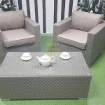 Фото - Мебель садовая Louisiana cafe set