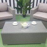 Фото - Набор мебели из искусственного ротанга Louisiana cafe set