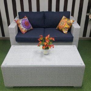 Фото - Плетеная мебель Louisiana hall set