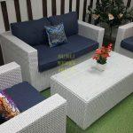 Фото - Плетеная мебель из ротанга Louisiana Sunlinedesign
