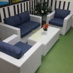 Фото - Террасная мебель из ротанга Louisiana Sunlinedesign