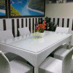 Фото-Мебель плетеная Rose Sunline Design