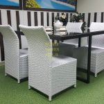 Фото-Плетеная мебель Boston Sunline Design