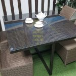 Фото-Ротанг мебель Nevada Sunline Design