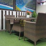 Фото-Фабрика плетеной мебели Sunline Design