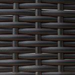 Фото-Искусственный ротанг Leather Brown Mix