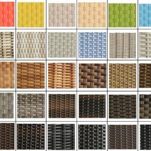 Выбрать цвет мебели Ротанг