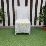 Фото-Sunline Design фабрика плетеной мебели Стулья Rose