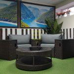 Фото-Фабрика плетеной мебели Sunlinedesign Galaxy 6