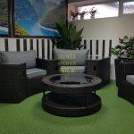 Фото-Плетеная мебель Galaxy 7