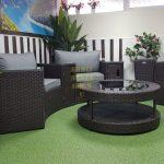 Фото-Ротанг мебель Sunline Design Galaxy 7