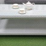 Фото-Стол плетеный Louisiana Sunline Design