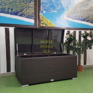 Плетеная мебель Сундуки