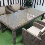 Фото-плетеная мебель Sunlinedesign