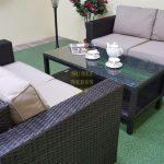 Фото-Мебель из ротанга Acoustic set 6