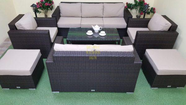 Фото-Плетеная мебель Acoustic maxi
