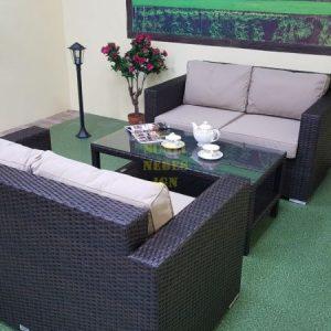 Фото-Плетеная мебель Acoustic set 6