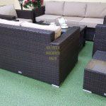 Фото-Плетеная мебель из искусственного ротанга Acoustic