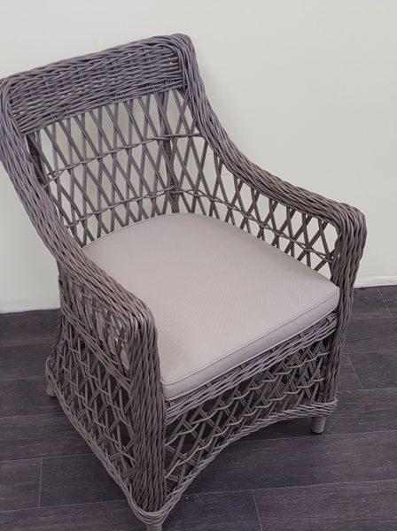 Фото-Искусственный ротанг кресло Beatrix