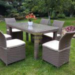 Фото-Плетеная мебель Infinity & Rose 160
