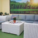Фото-Atlantic set 1 Мебель из искусственного ротанга