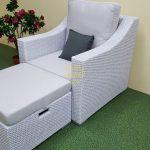Фото-Мебель из искусственного ротанга Pegas Relax