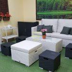 Фото-Мебель из ротанга Pegas modern mix