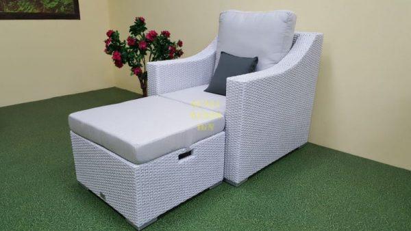 Фото-Pegas Relax плетеная мебель