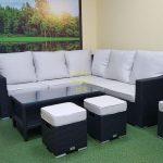 Фото-Pegas grey производство плетеной мебели