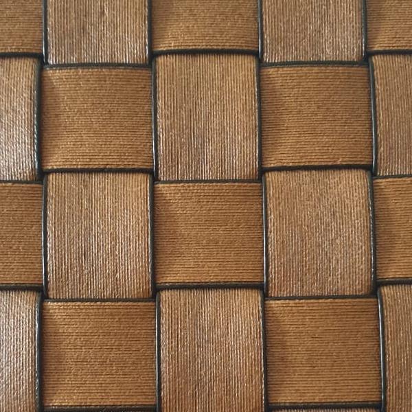 Фото-Искусственный ротанг Cinzano cinnamon производство плетеной мебели