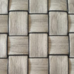 Фото-Производство плетеной мебели Искусственный ротанг Cinzano grey